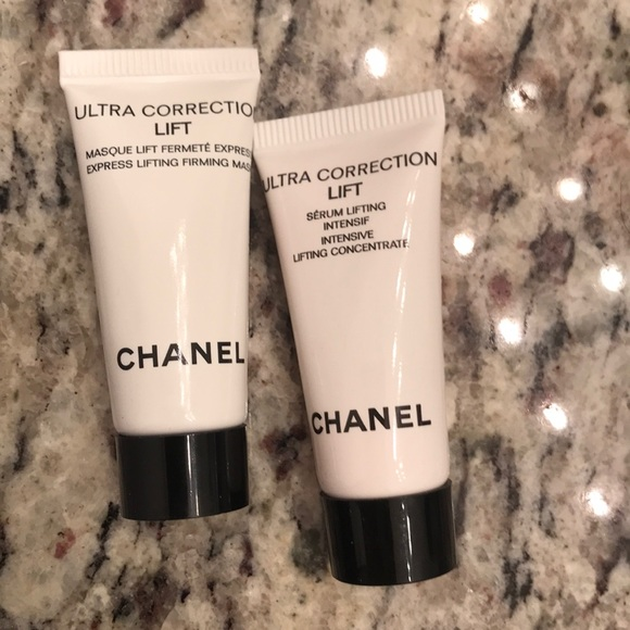 CHANEL Other - Chanel Ultra Correction Lift